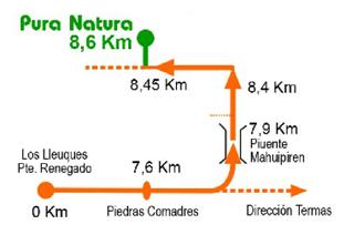 Cabañas Pura Natura 08
