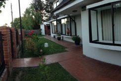 Hermosa casa 1500/207 mts2 Ciudad Bulnes, Región Bío-Bío, Chile.
