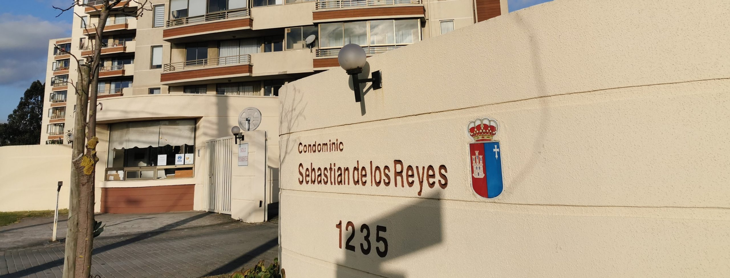 Vende departamento Huertos Familiares San Pedro de la Paz.